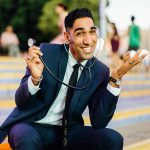 The importance of self care for GPs: tackling burnout through comedy