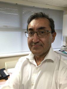 Sunil Bhanot