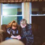 From doctor to daughter – coping with death in the family