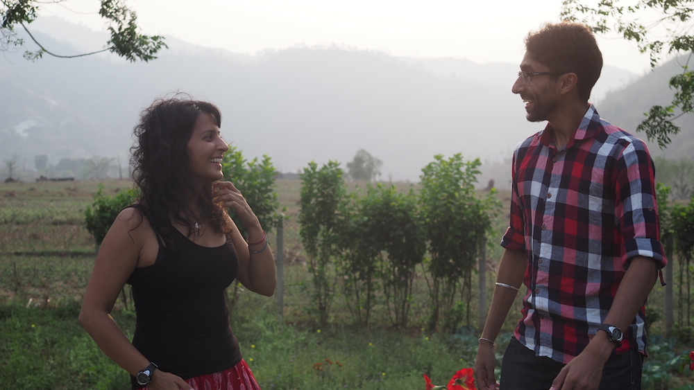 A GP volunteer experience in Nepal with Raleigh International