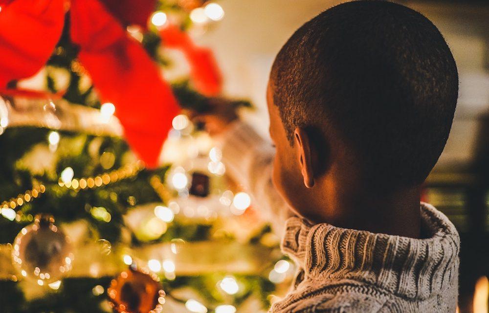 A BJGP Christmas Carol: Part Five