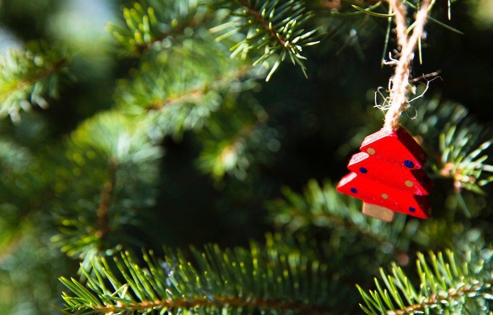 A BJGP Christmas Carol: Part Four