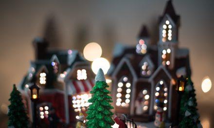 A BJGP Christmas Carol: Part One