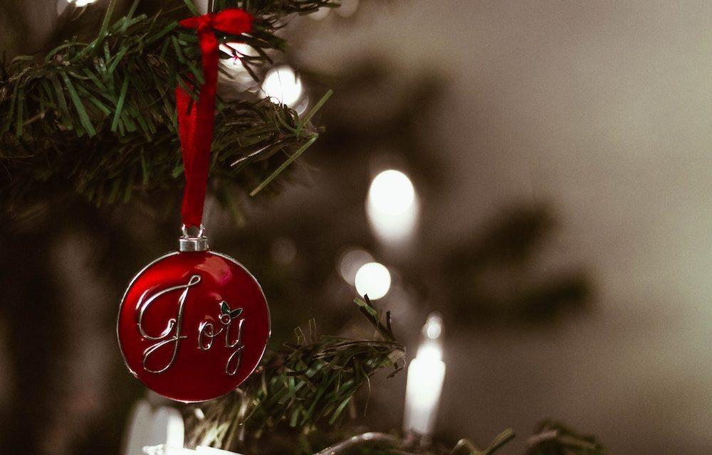 A BJGP Christmas Carol: Part Two