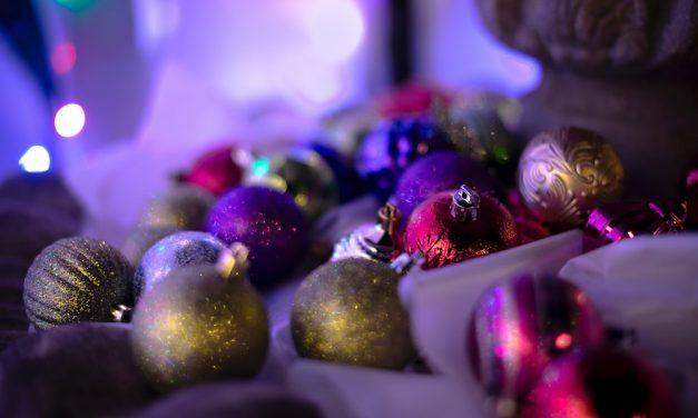 A BJGP Christmas Carol: Part Three