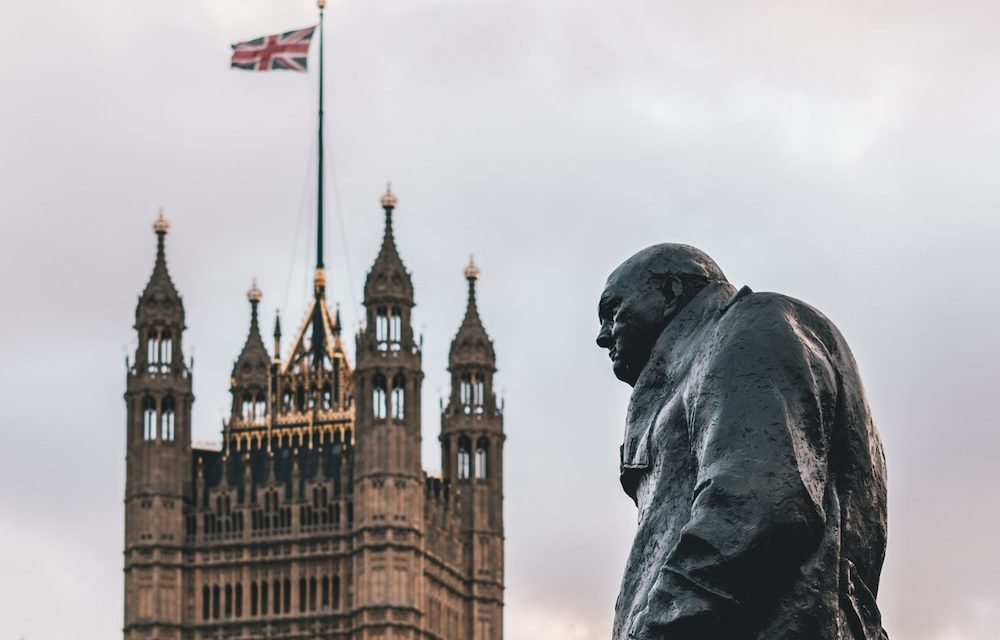 Churchill Fellowships: an opportunity to make a difference