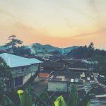 """Living in """"The Citadel"""" in Sierra Leone"""