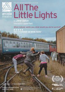 All The Little Lights poster