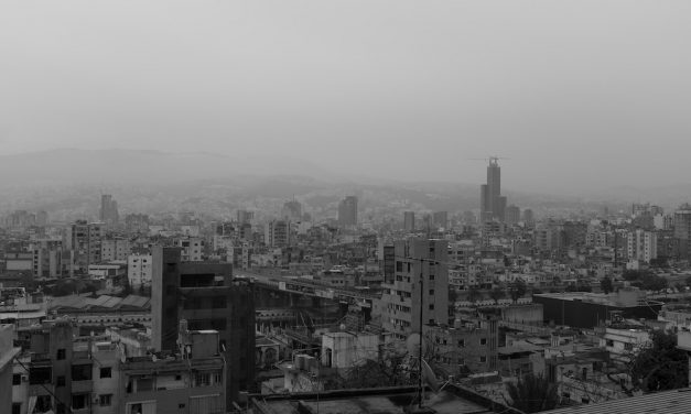 COVID-19 in Lebanon: responding in a cash-strapped country