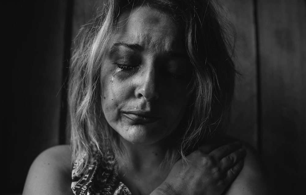 The GP role in domestic violence during COVID-19