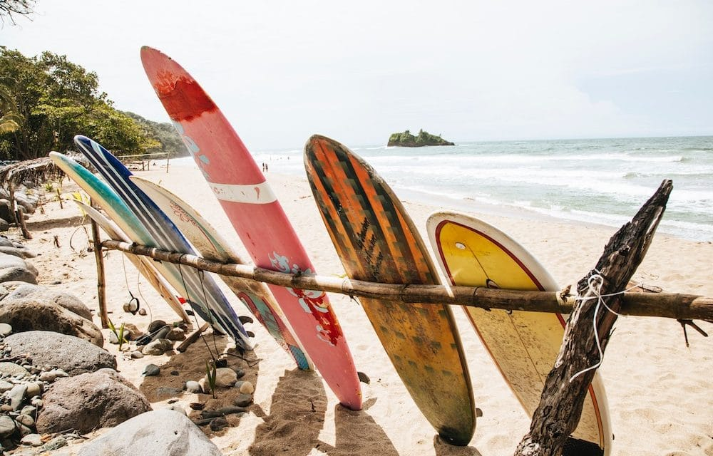 Waiting for the perfect wave — an Australian perspective on COVID-19