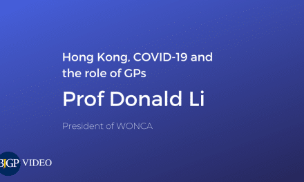 Hong Kong, COVID-19 and the role of GPs