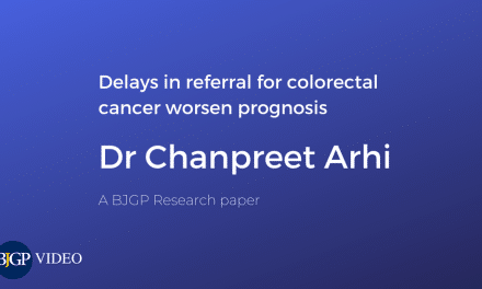 Delays in referral for colorectal cancer worsen prognosis