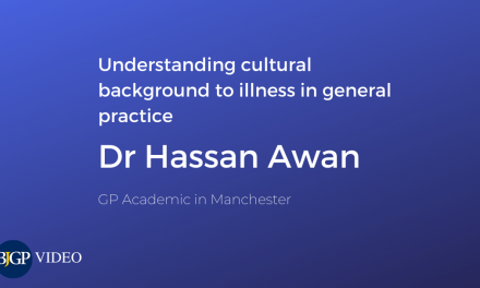 The importance of cultural competencies to improve care for all