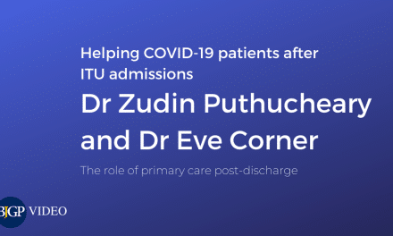 Helping COVID-19 patients after ITU admissions