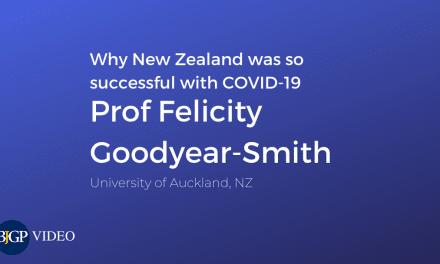 Here is how New Zealand was so successful with COVID-19