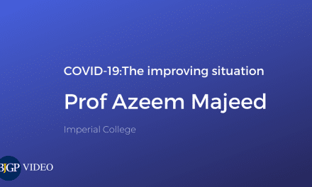 COVID-19: The improving situation