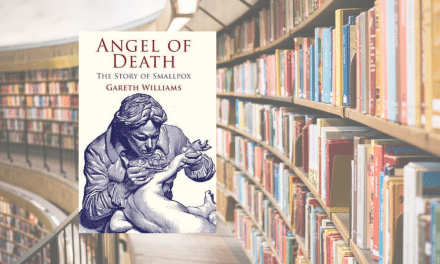 Angel of Death: The Story of Smallpox by Gareth Williams
