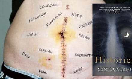 'Mortality in the balance'. A book review of 'Histories' by Sam Guglani