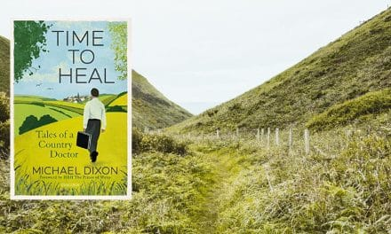 Book Review: Time to Heal
