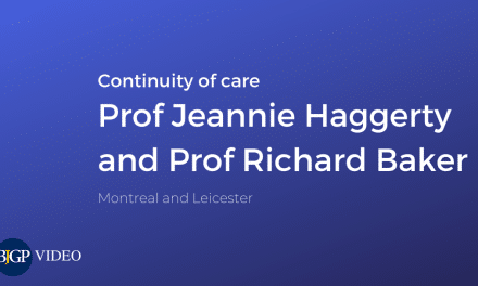Continuity of care and the association with mortality