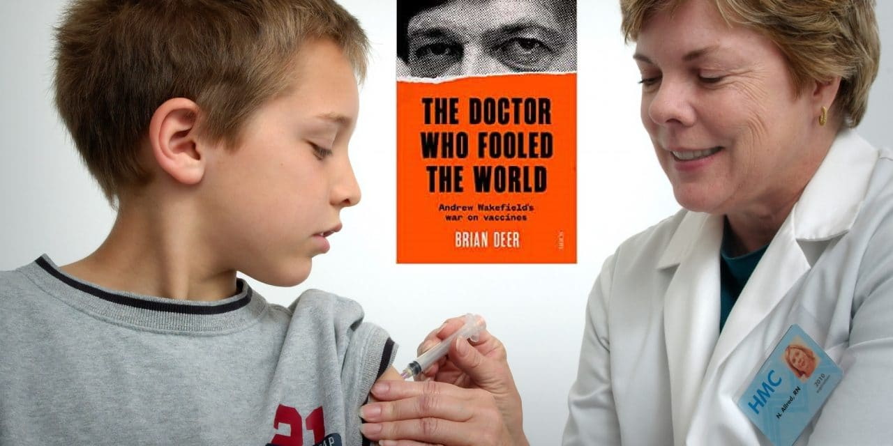 Long Read: The Doctor Who Fooled the World by Brian Deer