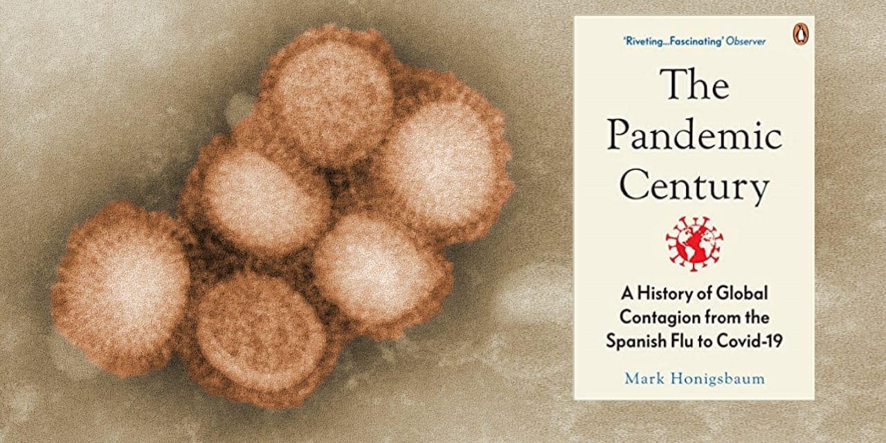 Book Review: The Pandemic Century