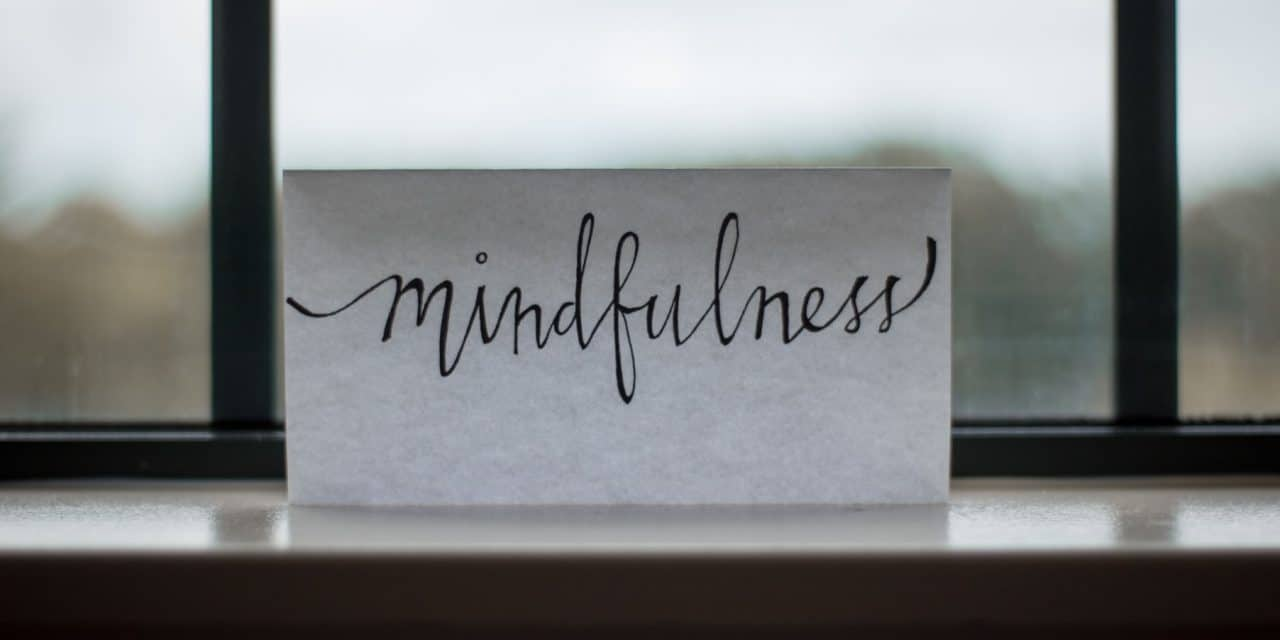 Pandemic Burnout in Frontline Healthcare Workers: Can Meditation Help?
