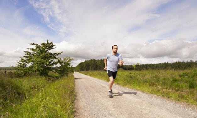 Physical activity: is timing everything?
