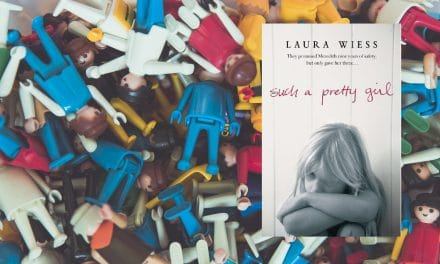 Book review: 'Such a Pretty Girl' – A fiction to make us think about safeguarding