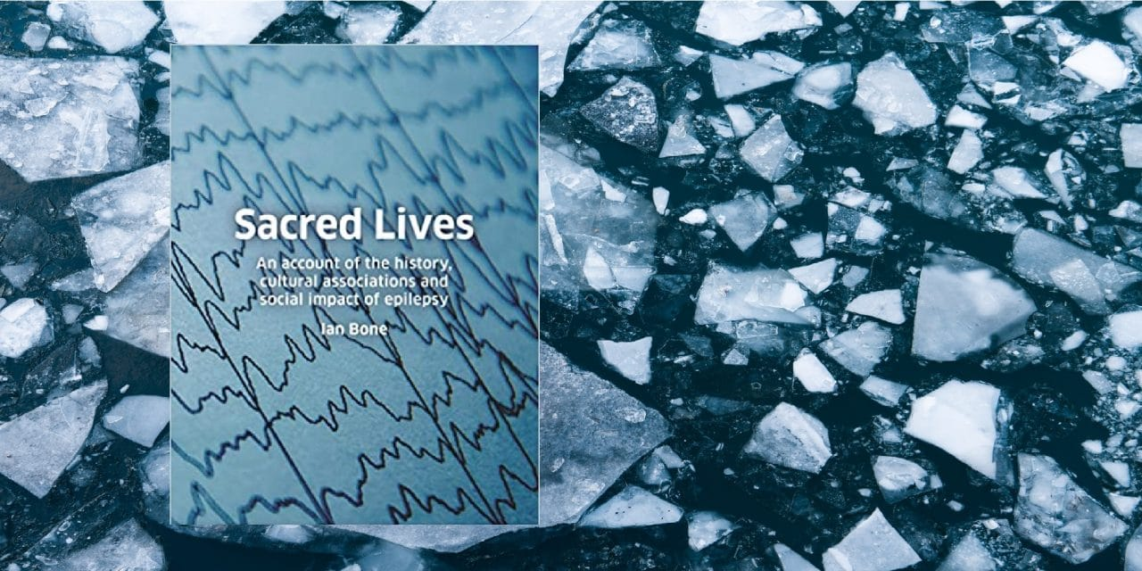 Book review. Sacred Lives: An account of the history, cultural associations and social impact of epilepsy
