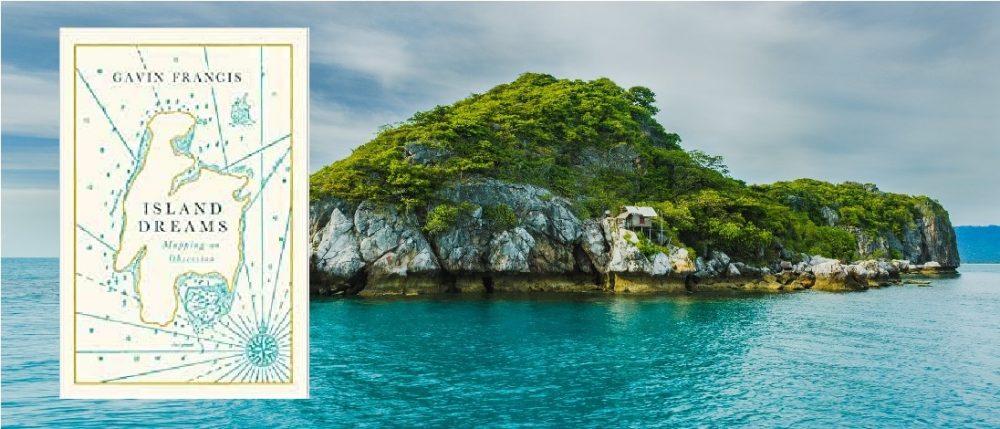 Book review: Island Dreams