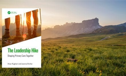 Book review: The Leadership Hike — to a WISE destination?