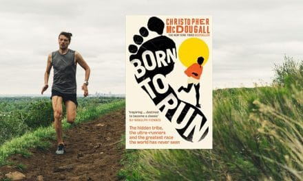 Book Review: Born to Run by Christopher McDougall