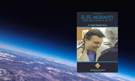 Review of Elite Migrants: South Asian Doctors in the UK