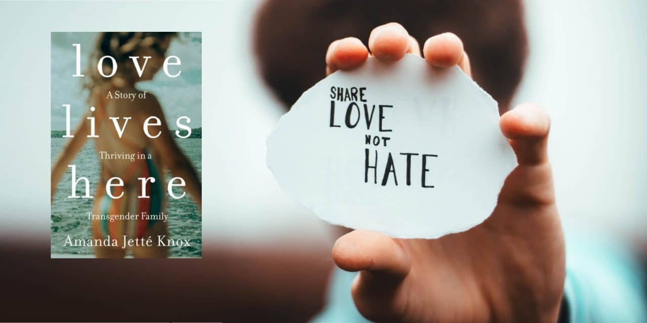 Book review: Love Lives Here