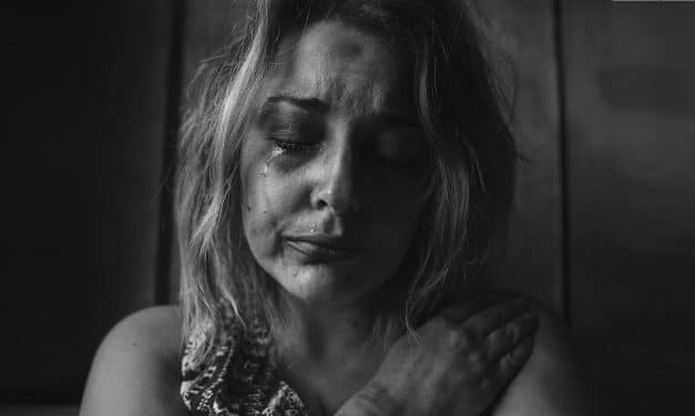How we proactively identify and support our victims of domestic abuse in our practice