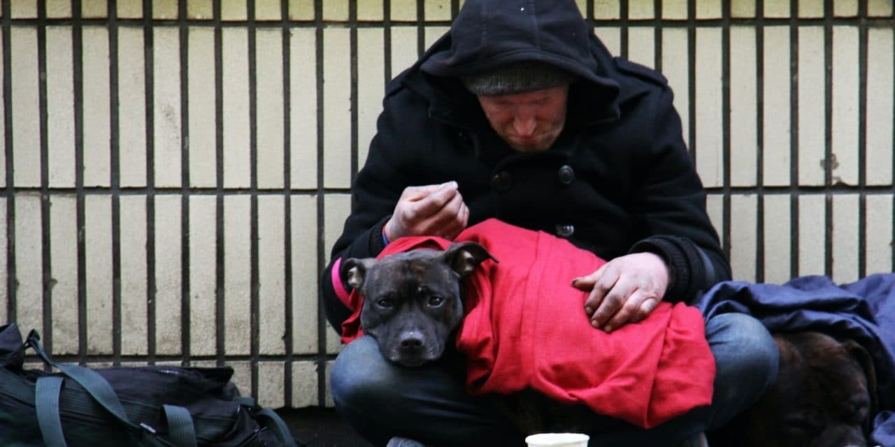 Without a Home, Without a Vaccine: The UK Vaccination Programme Must Prioritise the Homeless Community.