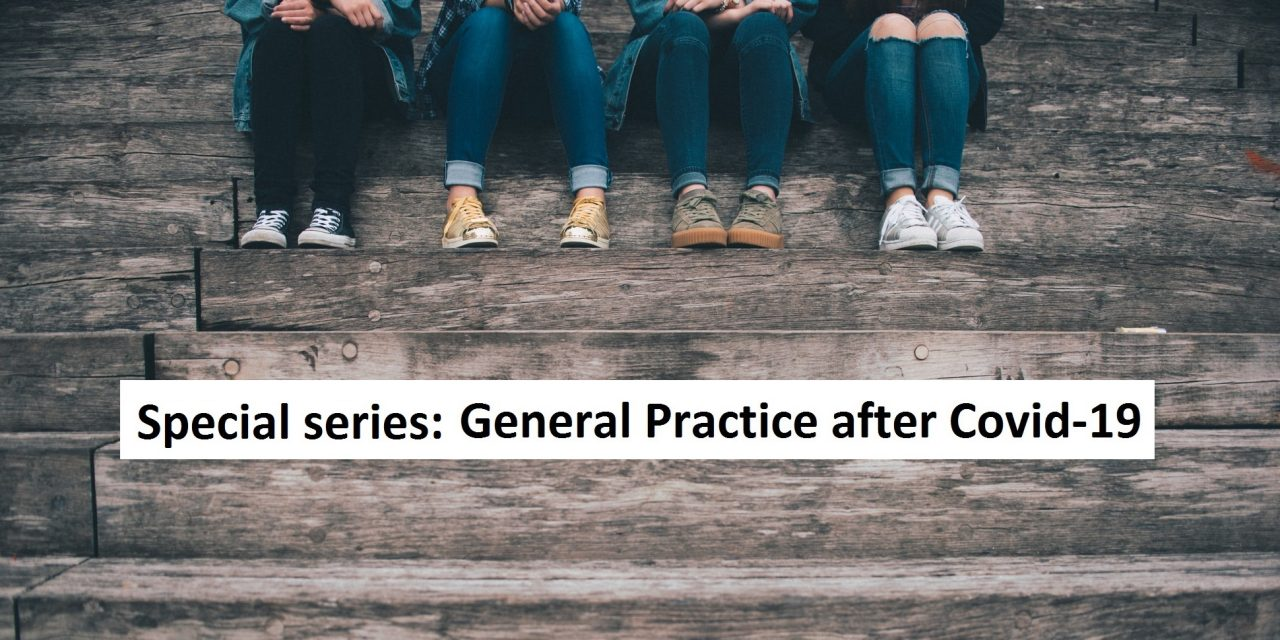 Young People and General Practice in a post-COVID world: forgotten again?