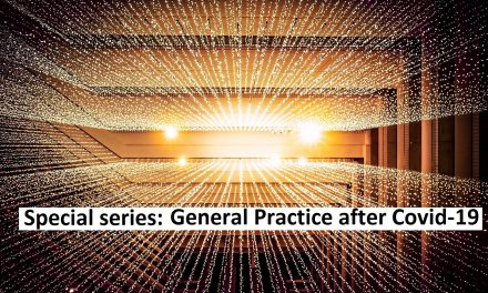General Practice after COVID-19: a greater role for remote patient monitoring