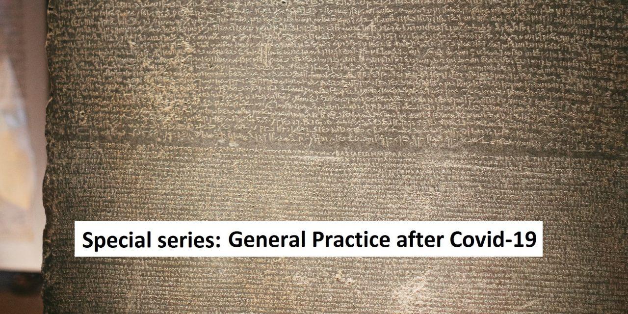 Towards an Interpretive Patient-Centred Practice