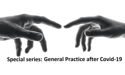 Special series: General Practice after Covid-19