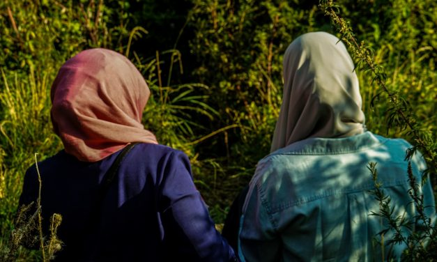 The impact of unconscious bias on Muslim womens' experiences of healthcare