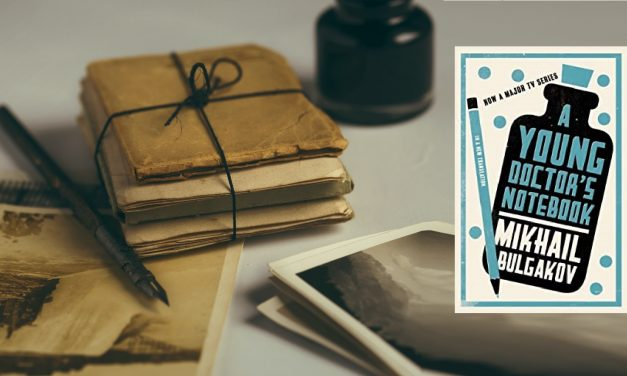 Book review: A young doctor's notebook. Mikhail Bulgakov