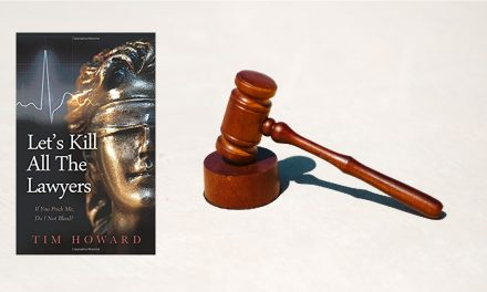 Let's kill all the lawyers: If you prick me, do I not bleed?