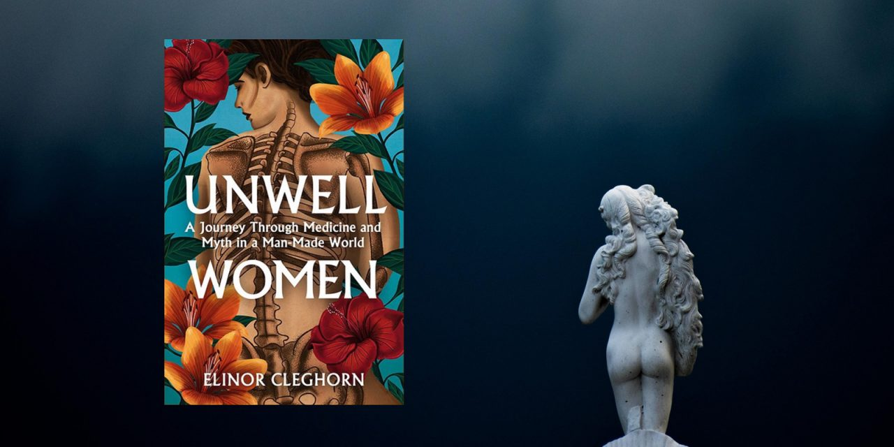 Book review: Unwell Women