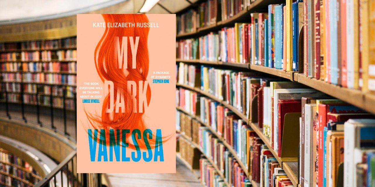 Book Review: My Dark Vanessa